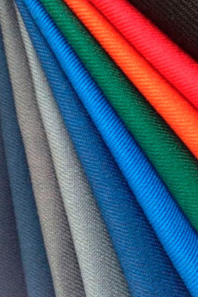 Бейсболочные ткани