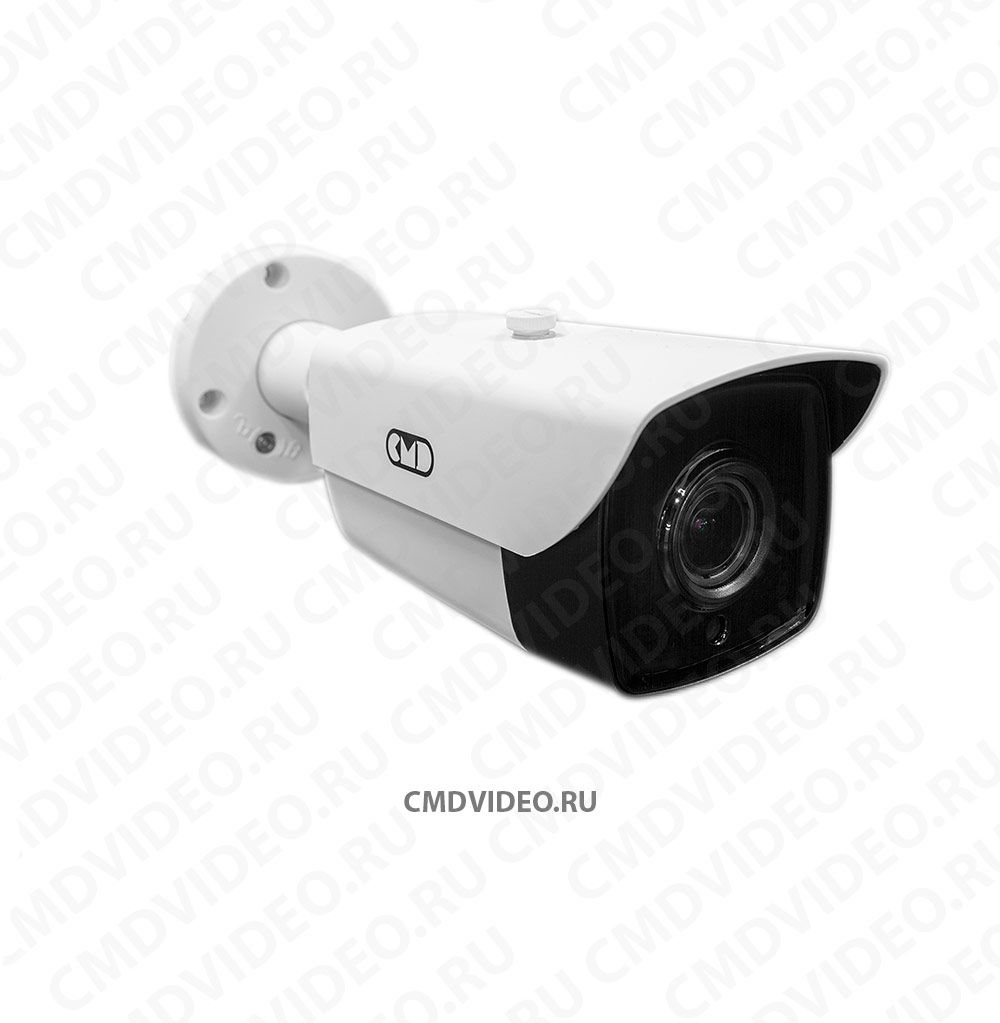 картинка CMD-IP1080-WB2.8 -12-IR Starvis IP Камера видеонаблюдения 2 Мп CMDVIDEO.RU | Челябинск