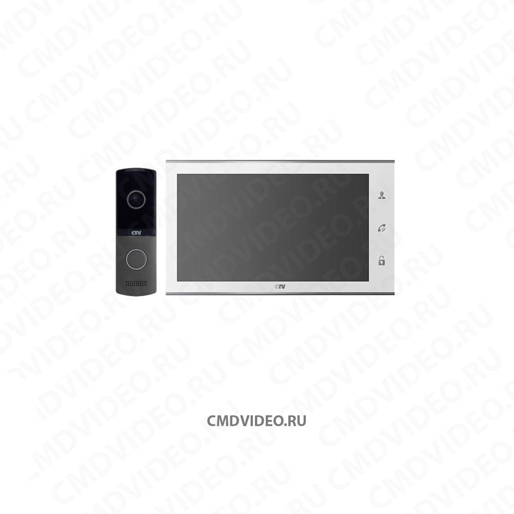 картинка CTV-DP2101 Комплект видеодомофона CMDVIDEO.RU | Челябинск