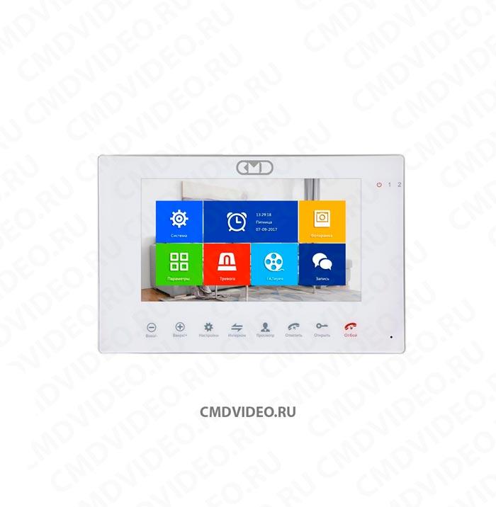 картинка CMD-VD78M AHD Цветной видеодомофон, с детекцией движения