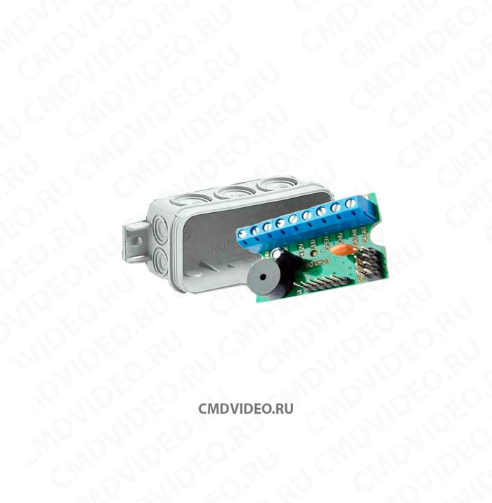 картинка CMD DS-C01 BOX Автономный контроллер в герметичной коробке CMDVIDEO.RU | Челябинск