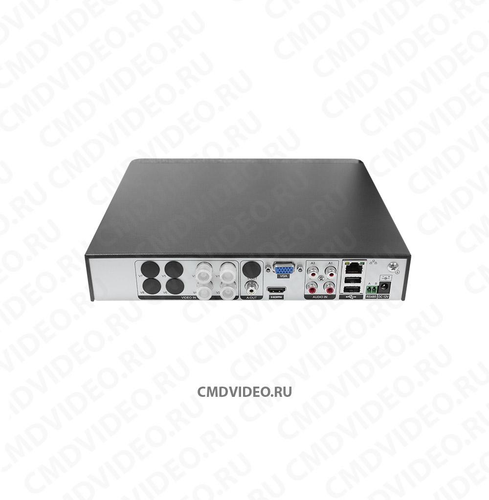 картинка CMD-DVR-HD2104L Видеорегистратор гибридный