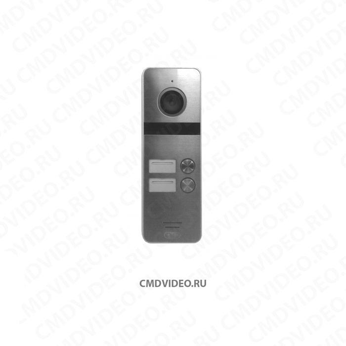 картинка CMD-VP72C вызывная панель видеодомофона CMDVIDEO.RU | Челябинск