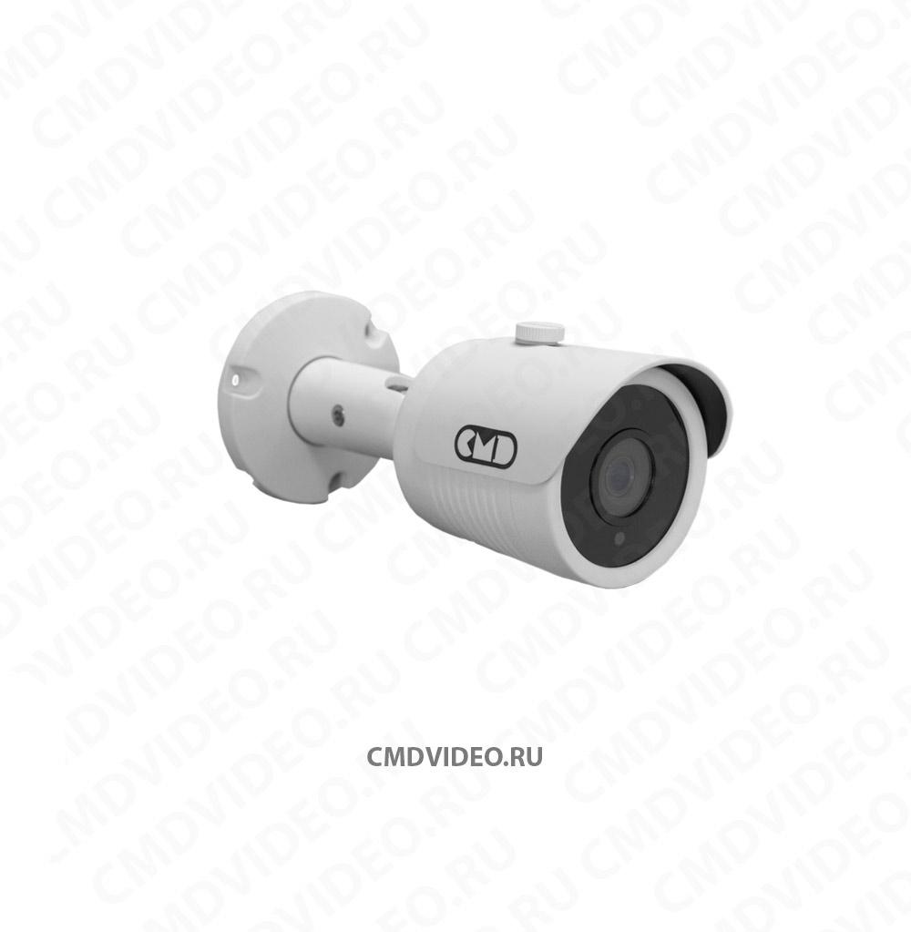 картинка CMD-IP5-WB2.8IR IP Камера видеонаблюдения 5 мп CMDVIDEO.RU | Челябинск