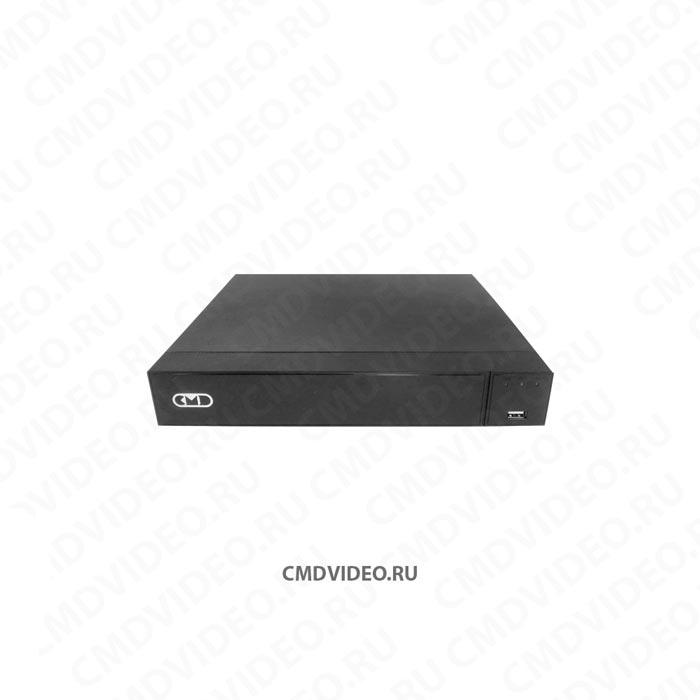 картинка CMD-NVR2108L V2 Видеорегистратор IP