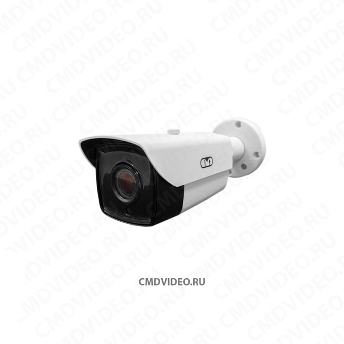 картинка CMD-IP1080-WB2.7-13.5IR-Z IP Камера видеонаблюдения 2 Мп CMDVIDEO.RU | Челябинск
