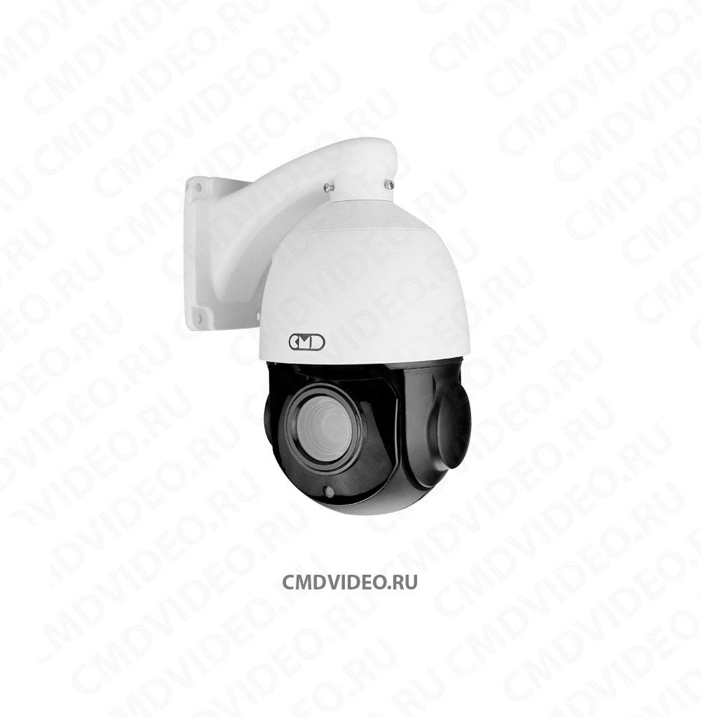 картинка CMD-IP1080-PTZ-22-IR IP Камера видеонаблюдения 2 Мп CMDVIDEO.RU   Челябинск