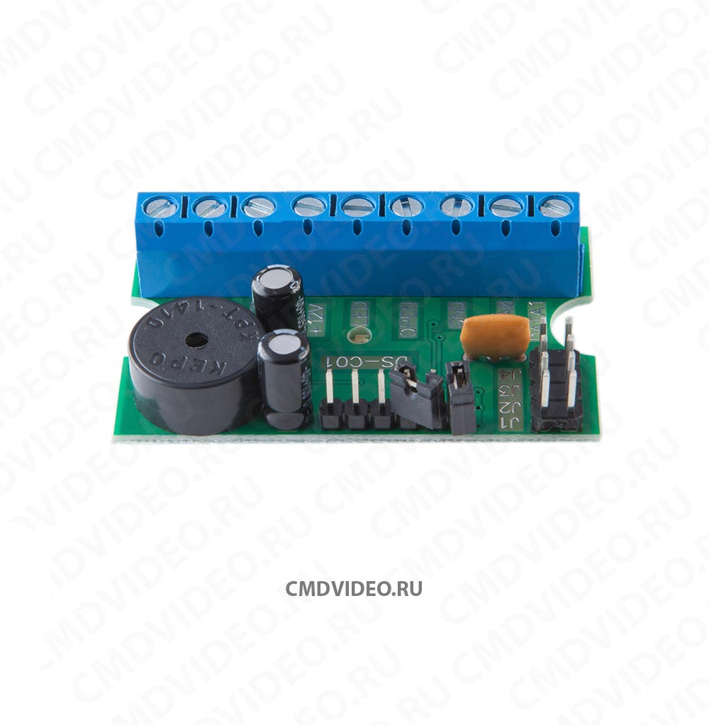 картинка CMD DS-C01 Автономный контроллер CMDVIDEO.RU | Челябинск