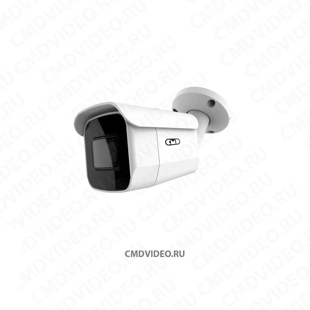 картинка CMD IP1080-WB2.8IR V2 IP Камера видеонаблюдения 2 Мп CMDVIDEO.RU   Челябинск