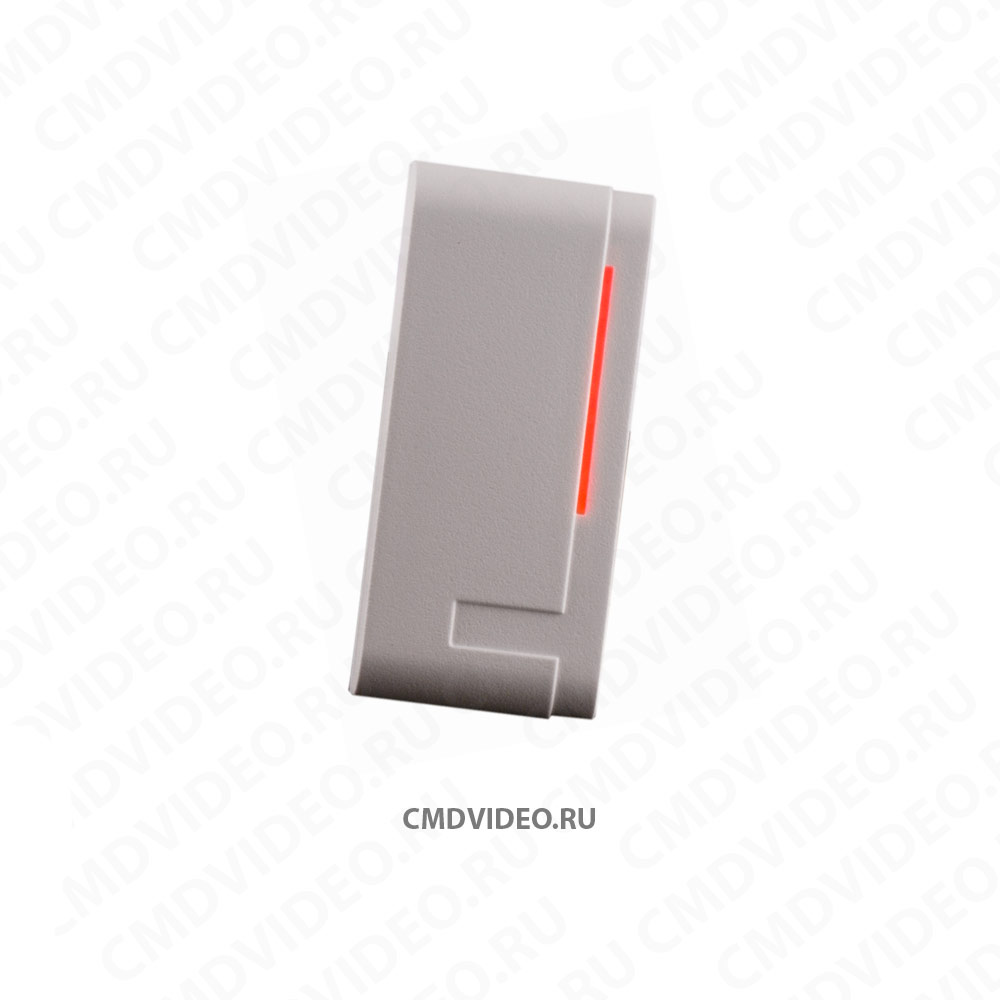 картинка CMD-DS-R04E white считыватель CMDVIDEO.RU   Челябинск