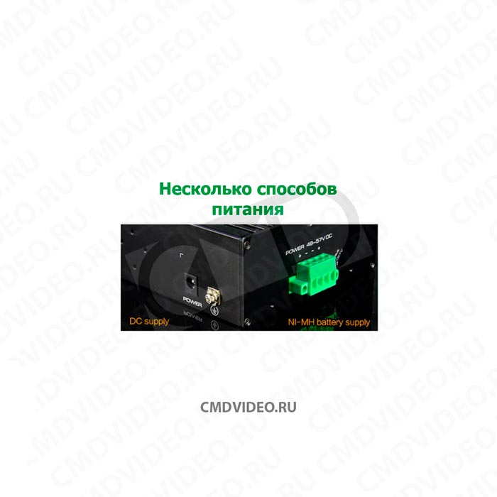 картинка CMD-SW204-POE Коммутатор