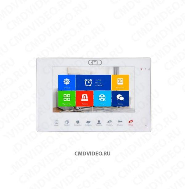 CMD-VD78M AHD Цветной видеодомофон, с детекцией движения