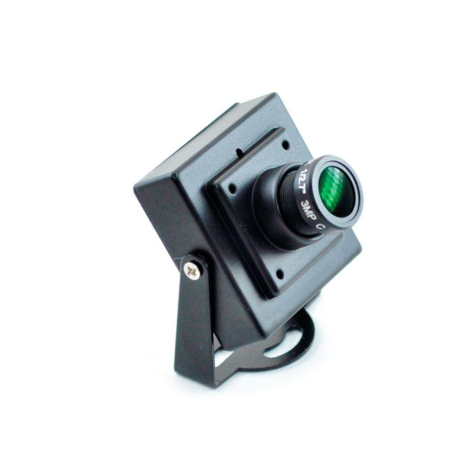 Компактная автомобильная камера