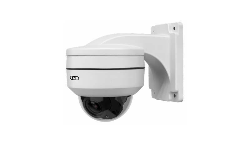 IP PTZ камеры видеонаблюдения