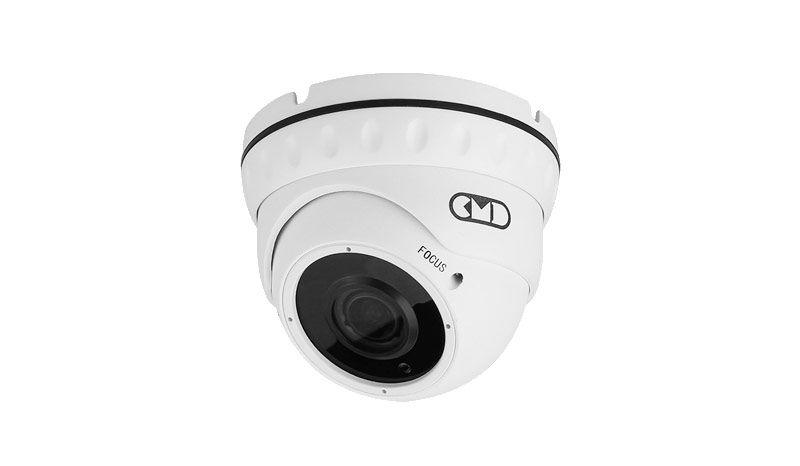 Вариофокальные AHD камеры