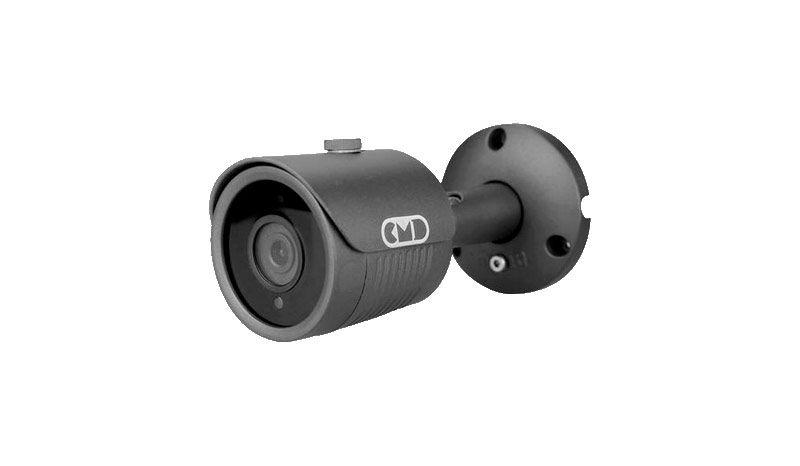 AHD камеры 5 мегапикселей