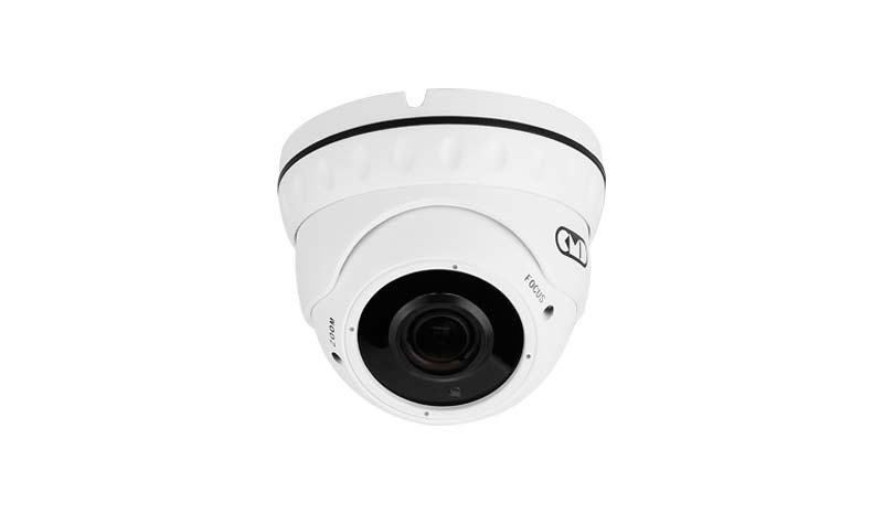 IP камеры видеонаблюдения вариофокальные