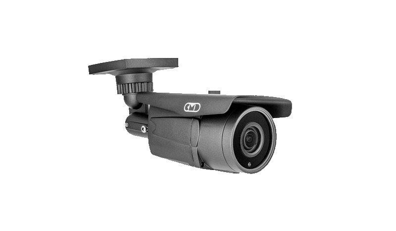 AHD камеры 1 мегапиксель
