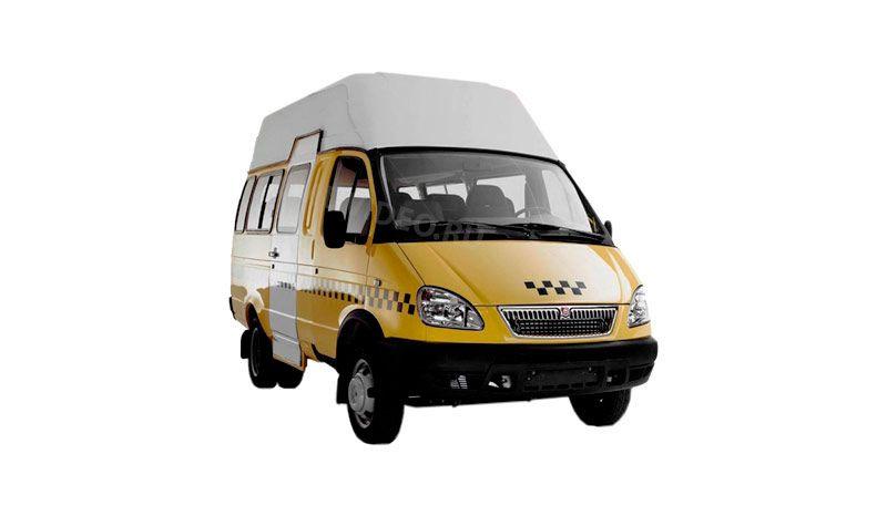 Видеонаблюдение для такси в магазине CMDVIDEO.RU