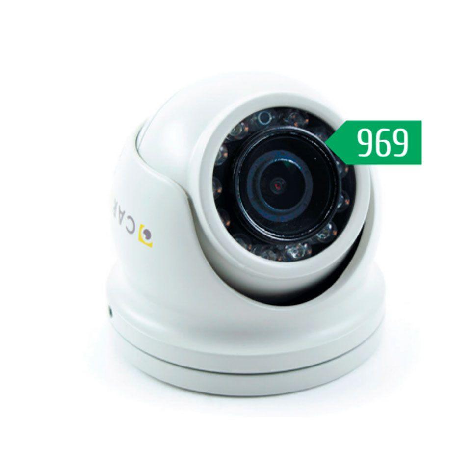 Компактная автомобильная камера под постановление 969