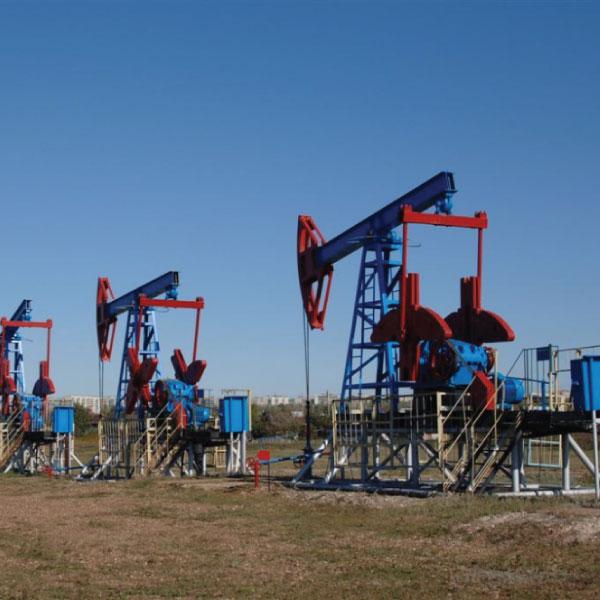 система обогрева трубопроводов на месторождении в Белебеевском районе.