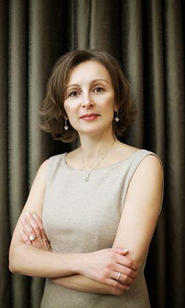 Наталья Романенко