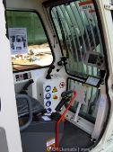 Управление буровой установкой llamada p-140