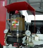 Смазка буровой установки llamada pk-85