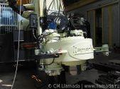 Гидравлический вращатель LLAMADA p-160
