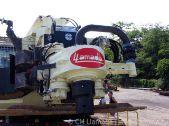 Гидравлический вращатель LLAMADA p-240
