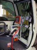 Управление буровой установкой llamada p-135