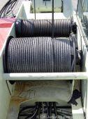 Лебёдки буровой установки LLAMADA p-240