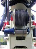 Задавливающая лебёдка буровой установки LLAMADA p-105