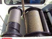 Лебёдки буровой установки LLAMADA p-160