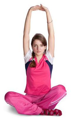 картинка Спортивный Костюм Розовый Вихрь от магазина Одежда+