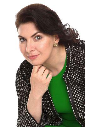 Виктория Шухат
