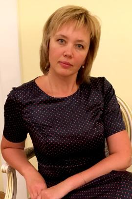 Дина Каражакова