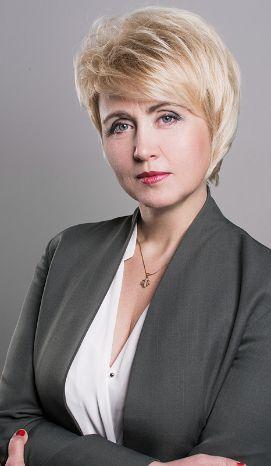 Ирина Сукманюк