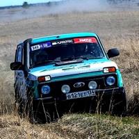 ATC racing team, Саратов, метан EcoGas