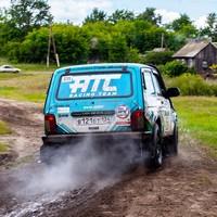 ATC racing team, Иваново, метан EcoGas