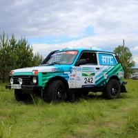 ATC racing team, Крым, метан EcoGas