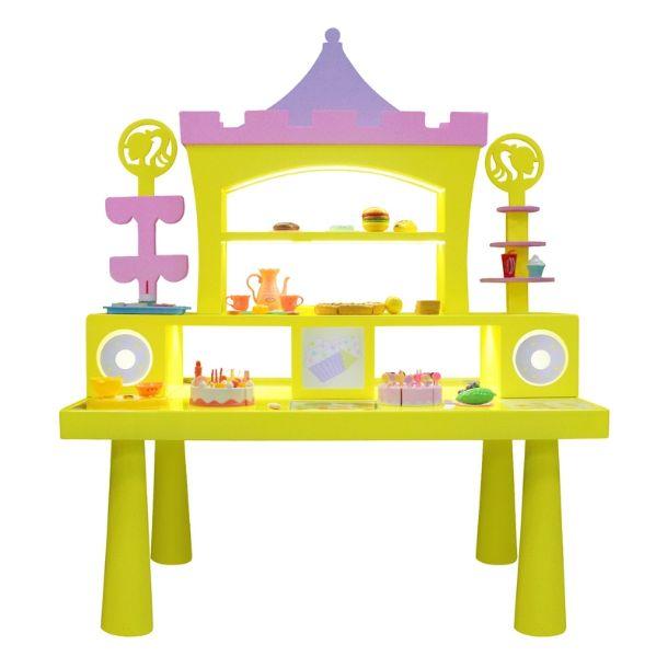 Игровой стол: Ресторан