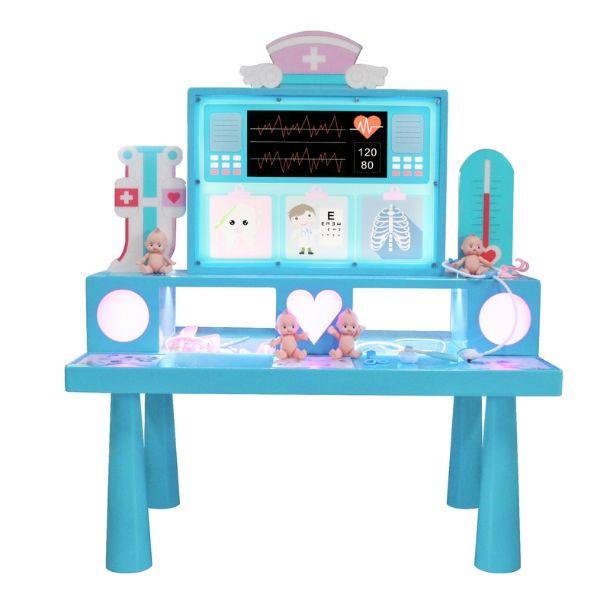 Игровой стол: Больница