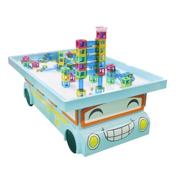Игровой стол: Шар-лабиринт