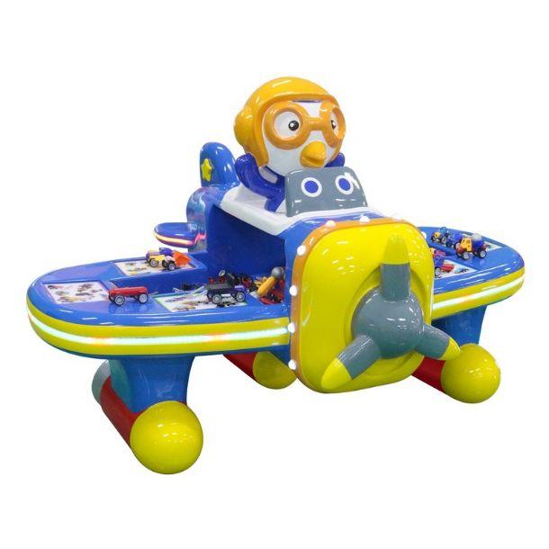 Игровой стол: Пилот