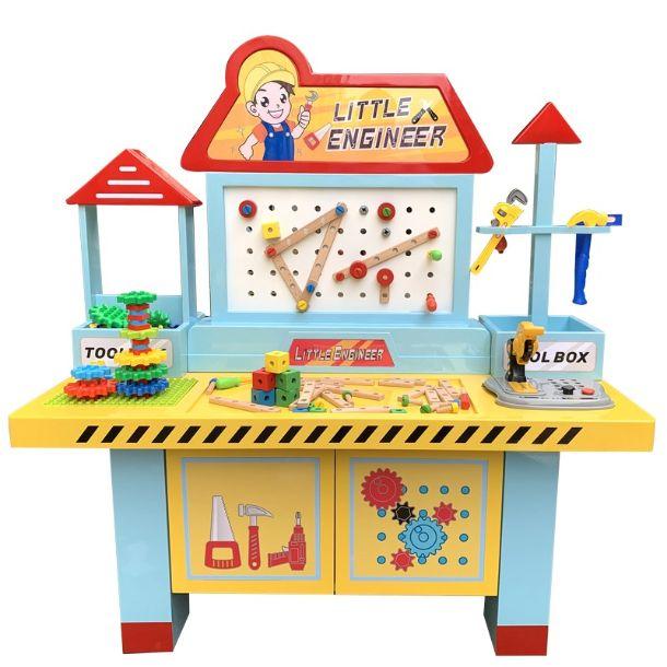 Игровой стол: Инженер