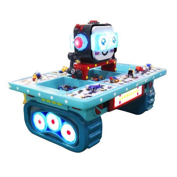 Игровой стол: Робот