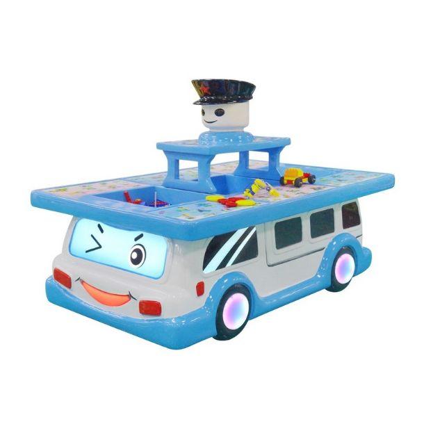 Игровой стол: Полиция