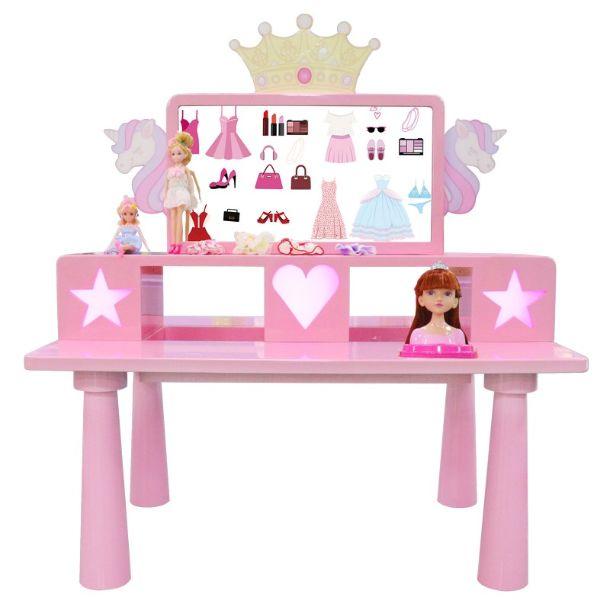 Игровой стол: Салонкрасоты