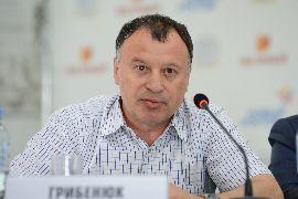 Грибенюк Андрей Семёнович